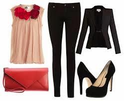 La ropa para cada ocasi n c mo vestirse para una cena for Como vestirse para una comida de amigos