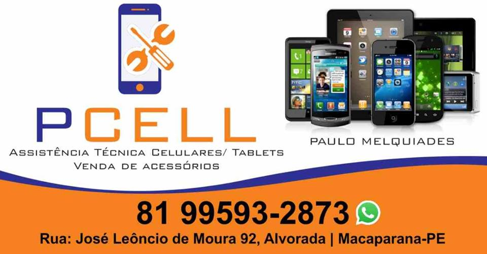 PCELL -ASSISTÊNCIA TECNICA