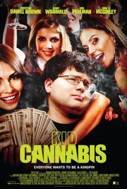 Kid Cannabis (2014) di Bioskop