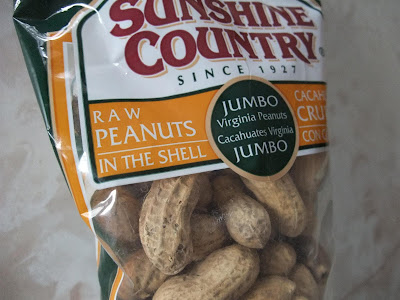 How to grow a peanut plant from raw peanuts, store bought