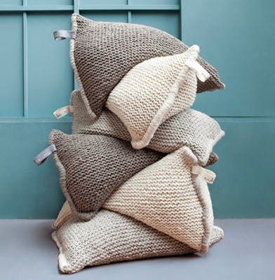 huge cushions by zilalia