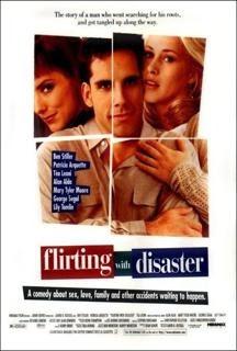 Tentados por el Desastre – DVDRIP LATINO
