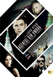Jack Ryan: Shadow Recruit - Agentul din umbra (2014) Film Online Subtitrat HD