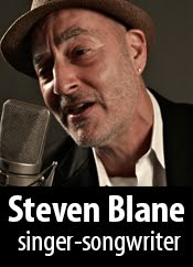 JWQ Featured Musician: Steven Blane