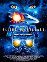 Download Aliens vs. Avatars (2011) SCREENER 250MB Ganool