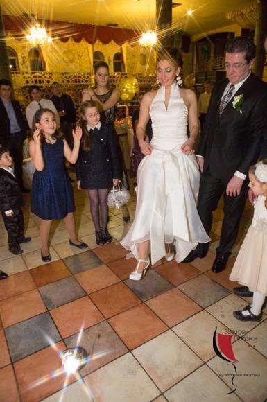 Ритуали от Българската Сватба