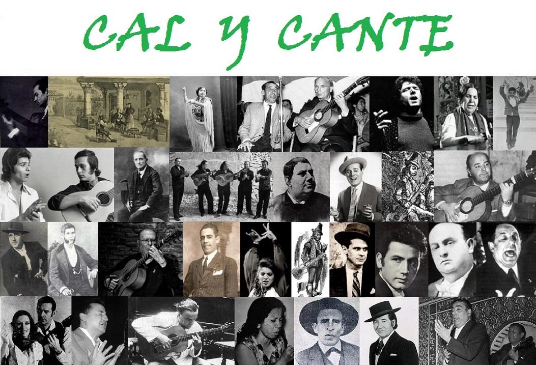 Cal y Cante