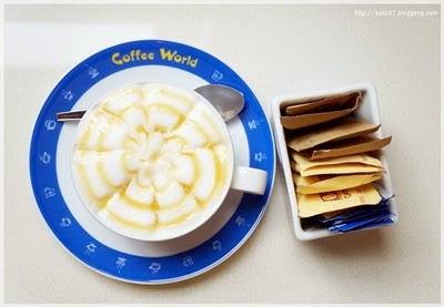 งาน Part time ร้าน Coffee World@งานทำที่บ้าน