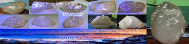 batu kristal malaysia