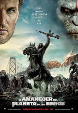Sự Khởi Đầu Của Hành Tinh Khỉ - Dawn of the Planet of the Apes (2014)