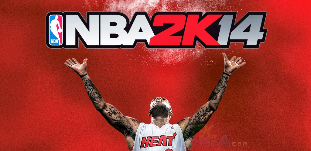 NBA 2K14 v1.14 [APK] [Android] [UL-DF]