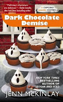 Giveaway: Dark Chocolate Demise