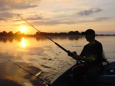 Riktig fiskeutstyr gir bedre muligheter til et vellykket sportsfiske