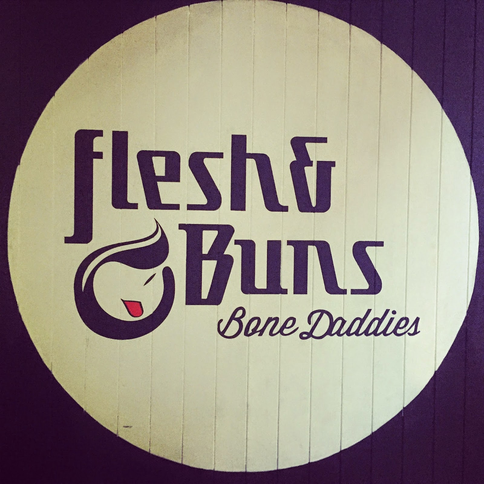 Flesh & Buns Sunday Brunch