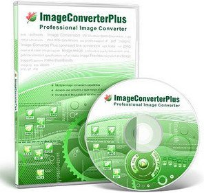 ImageConverter Plus 8.0.30 Build 110915