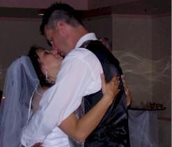wedding dj reception deejay las vegas