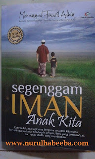 Buku Parenting Best Seller