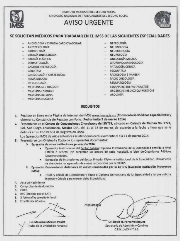 Portal trabajo convocatorias de personal share the for Portal empleo madrid