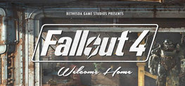 Fallout 4 - (PC) Torrent