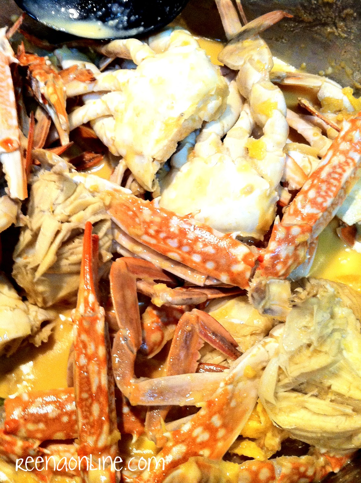... hot crab dip creamy butter and chilli crabs golden creamy butter crab