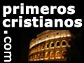 Primeros Cristianos