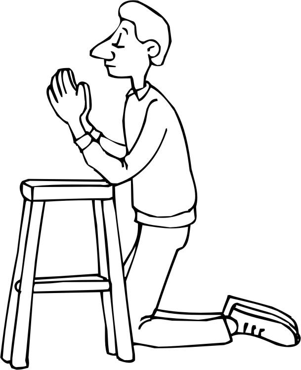 """Sunday School Lesson """"Daniel\'s Prayer of Confession"""" Daniel 9:4-14 ..."""