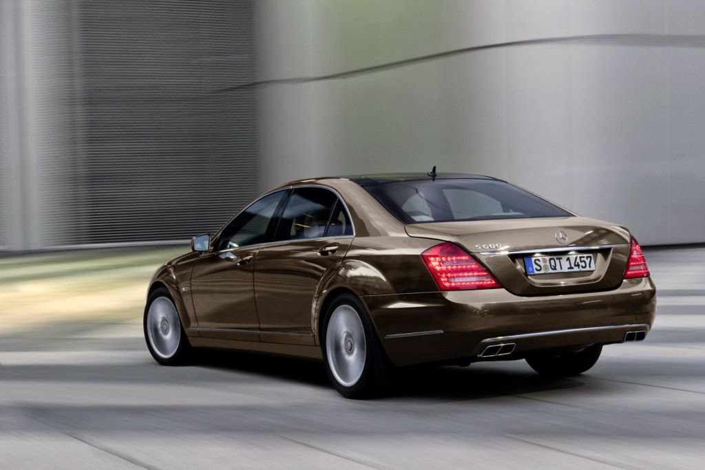 New mercedes benz s class design features wallpapers for Mercedes benz auto body