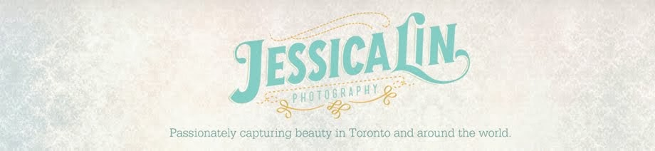 Jessica Lin Photography