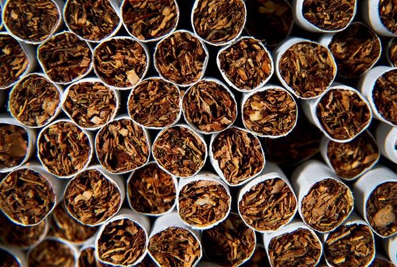597 ингредиентов сигарет, о которых не рассказывают табачные компании!