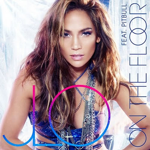 jennifer lopez on the floor ft. pitbull. 01-Jennifer Lopez Feat