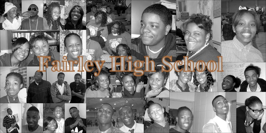Memphis Fairley High School