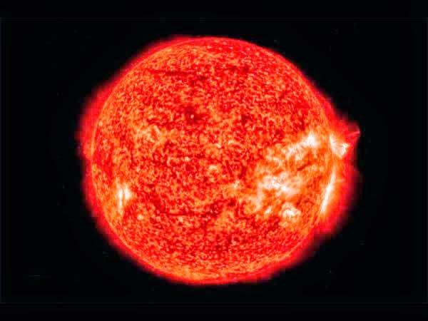 Fieggentrio in 2013 gaat storm op de zon voor chaos op de aarde zorgen - Doek voor de zon ...