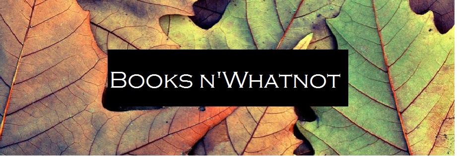 Books n'Whatnot