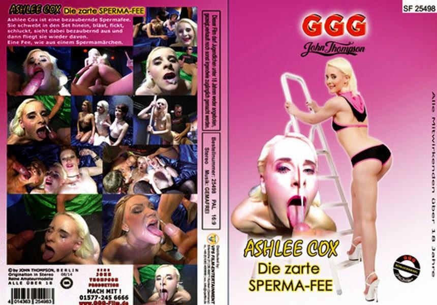GGG Ashlee Cox Die zarte Sperma Fee DVDRip x264 2014 GGG Ashlee Cox Die zarte Sperma Fee DVD WWW
