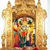 Vijayawada - నిత్యాన్నదానేశ్వరి.. అన్నపూర్ణాదేవిగా అమ్మవారు