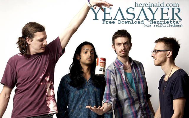 yeasayer, hereinaid, henrietta