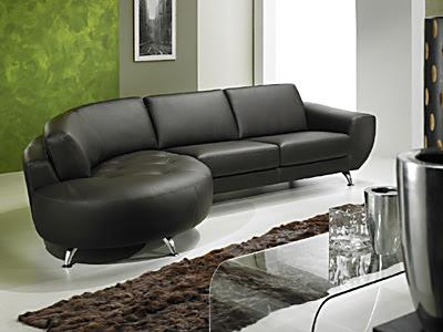 Divani blog tino mariani divano in pelle promozione divano cocoon con penisola - Divano angolo tondo ...