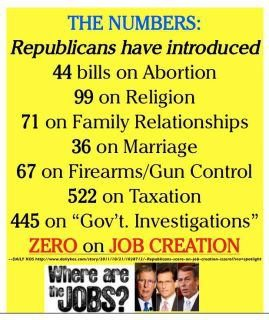 GOP CONTRACT WITH AMERICA