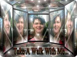Take A Walk With Me