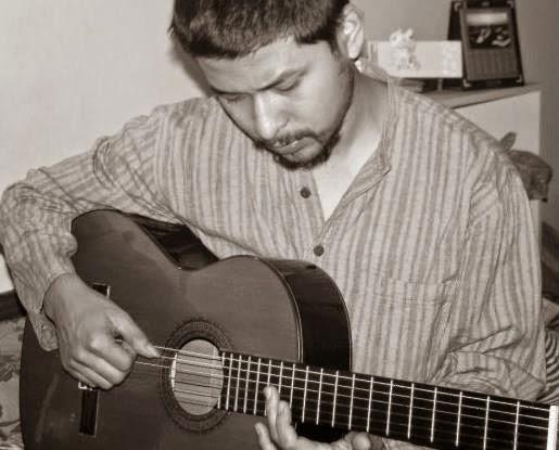 Bipul Chettri - Asaar lyrics with Chords