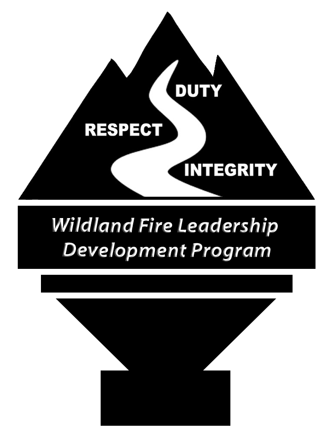 Wildland Fire Leadership Challenge logo