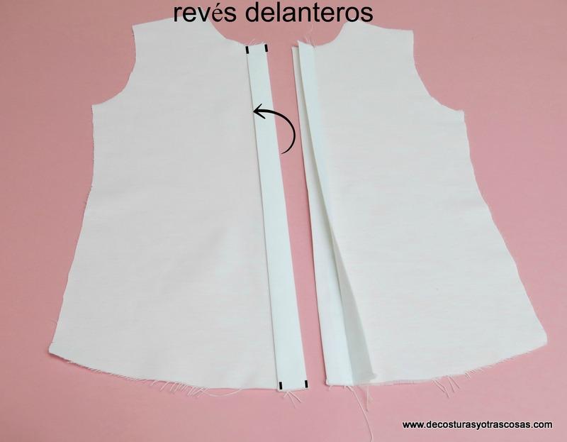 vistas tapetas sopatas para blusas con botones ocultos