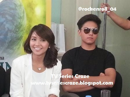 shes dating the gangster blogcon Gma artist center held a blogcon last september 22 to introduce 2 of their latest love teams at the cafe pascucci, glorietta 2 in makati photos were taken at the achy breaky hearts blogcon held at wangfu restaurant at up town center last june 30, 2106 video coverage of the she's dating the gangster blogcon.