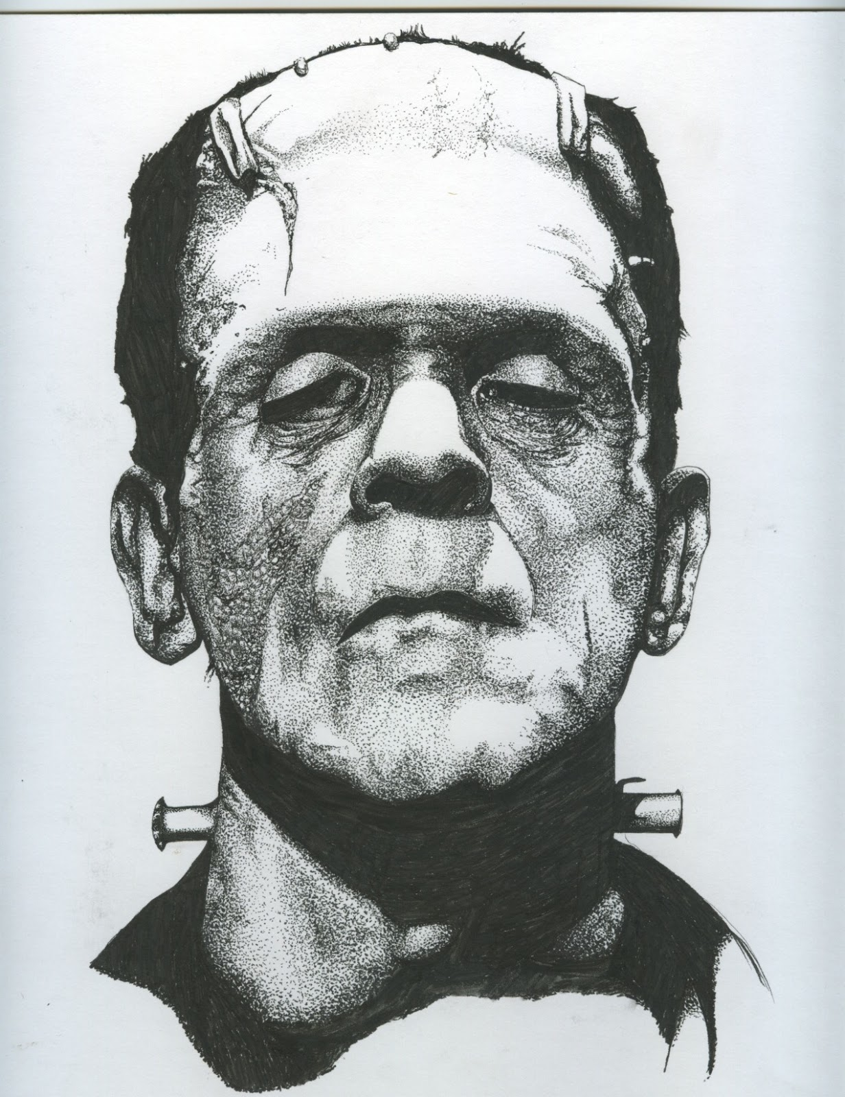 nature and transgression in frankenstein and Mary shelley seemed destined for literary greatness she was the daughter of the radical feminist, mary wollstonecraft, and the political philosopher, william goodwin.