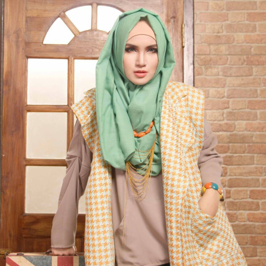 Hijab Style New Look Hijab 2015 Hijab Et Voile Mode Style Mariage Et Fashion Dans L 39 Islam