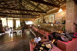 Café da Manhã Rural Fazenda Paraiso Atibaia SP a 70km São Paulo Capital
