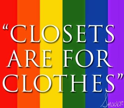 Les modes de vie des homosexuels