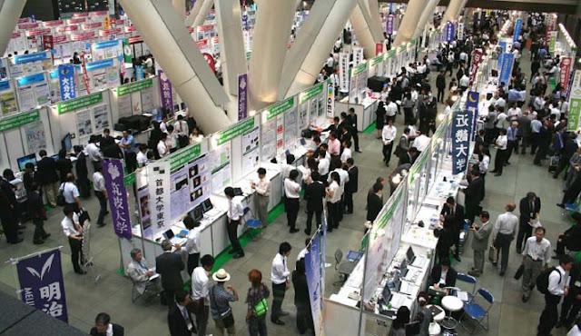 イノベーション・ジャパン2012-大学見本市 (東京国際フォーラム)