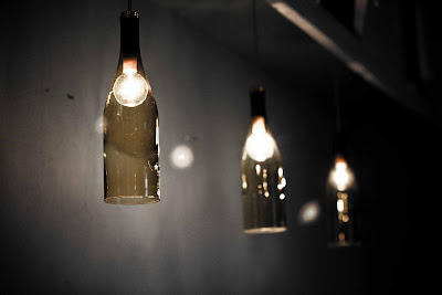 Cool Bottle Lamps and Creative Bottle Lighting Designs (30) 8