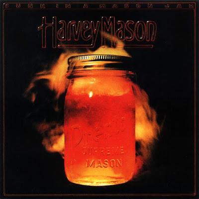 Harvey Mason - Funk In A Mason Jar 1977 (USA, Funk, Soul, Disco)